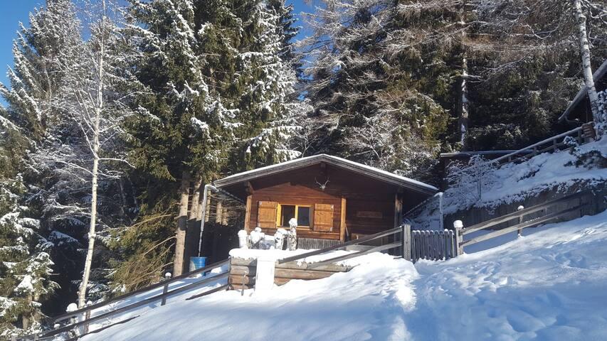 Walters Hütte
