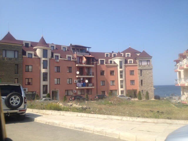 Lux apartment for your holidays - Tsarevo - Apartment