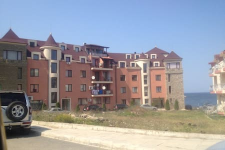 Lux apartment for your holidays - Tsarevo