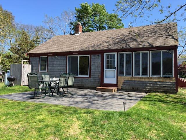 Marsh Cottage 2