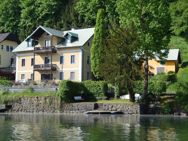 Flat Villa Otterstein Traunsee - Traunkirchen