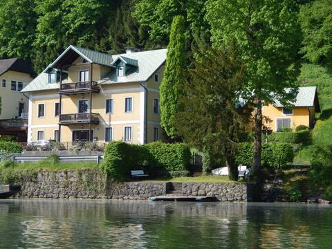 Wohnung Villa Otterstein - Traunsee