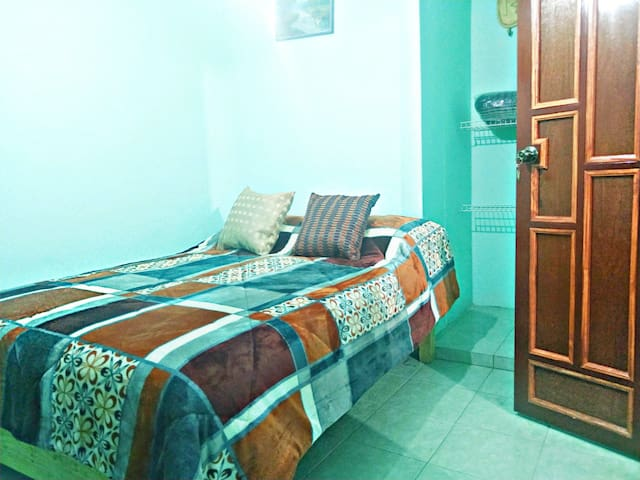 Feel at home and relax in Hostal The Good Place!!