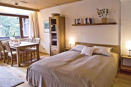 Gemütliches 35m2 Appartement für 2P - Seefeld in Tirol