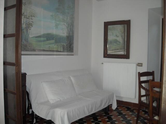roma cassia  countryhouse - Roma