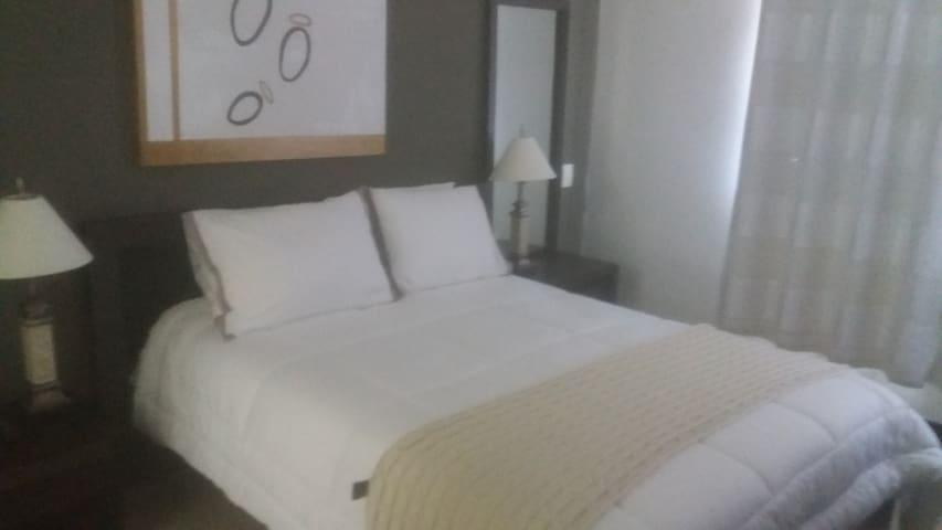 Apartemento  comodo en ciudad de Barranquilla - Barranquilla - Apartament