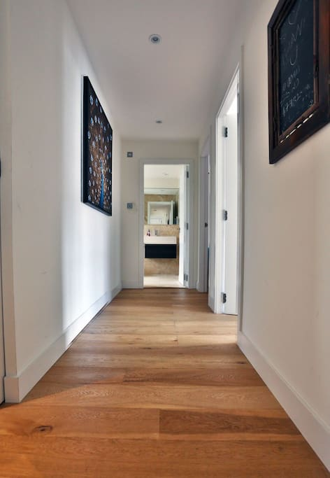 Large room in fulham with skylight apartments for rent for Large skylight