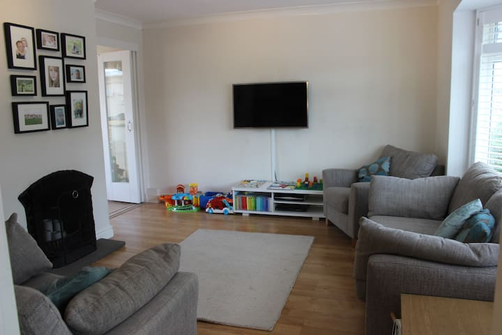 Large family home-East London/Essex - Buckhurst Hill - Huis
