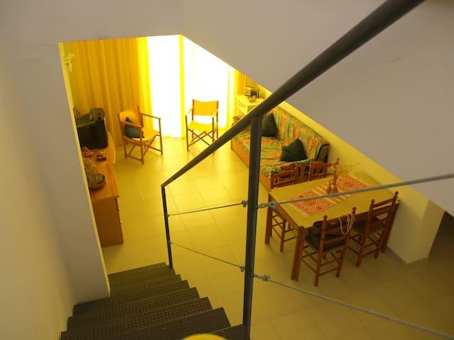 Duplex en   Es Mercadal (Menorca) - Es Mercadal - Apartamento