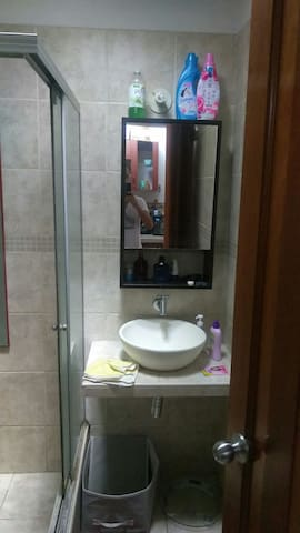 Alquiler apartamento Barranco