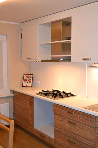 Cozy apartment in Riga near LIDO - Riga - Appartement