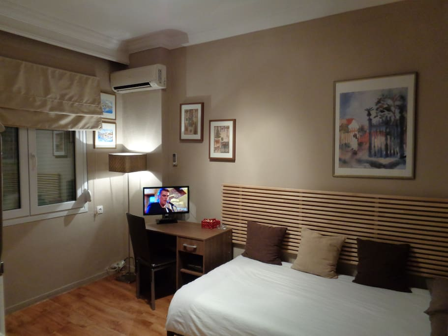Hermes Cosy Central Apartment Apartments For Rent In