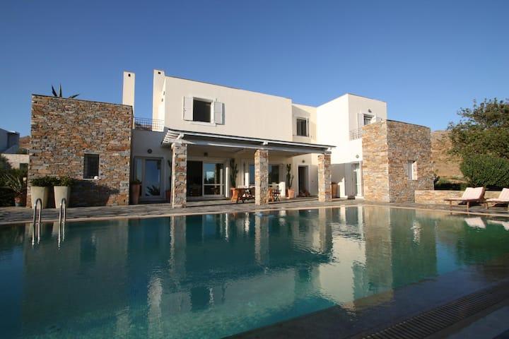Casa Bianca Greece Evia Island Karystos Aetos GR