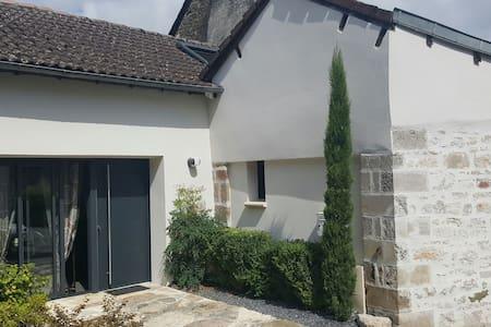 maison style LOFT de campagne - Pazayac