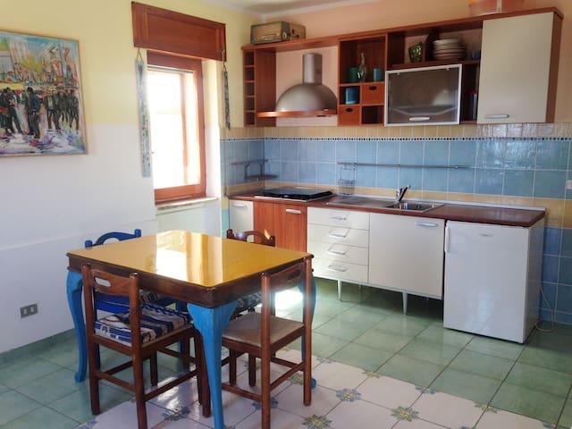 Casa Azzurromare