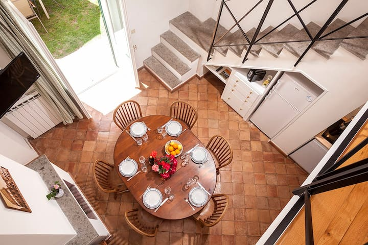 Apartment 5 @ Tenuta Capizucchi Rome