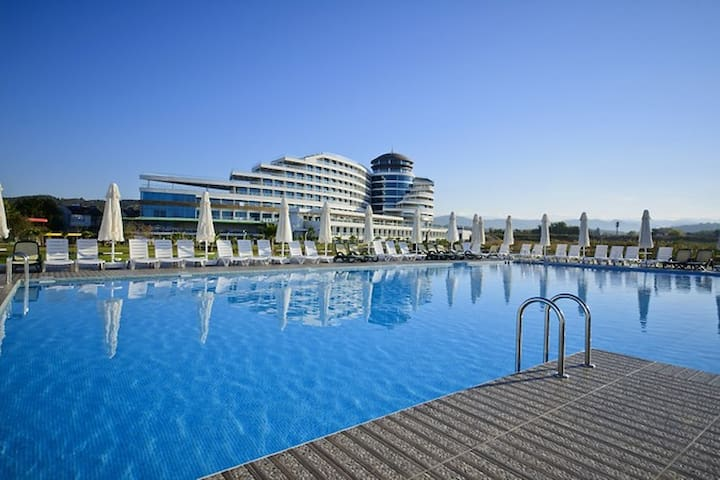 RAYMAR HOTELS LARGE ROOM-ALL INCLUSIVE