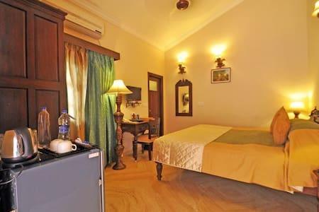 Standard Boutique Room - North Goa - Bed & Breakfast