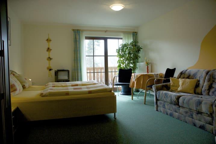 Gästezimmer, + reichhaltiges, regionales Frühstück - Fladungen - Guesthouse