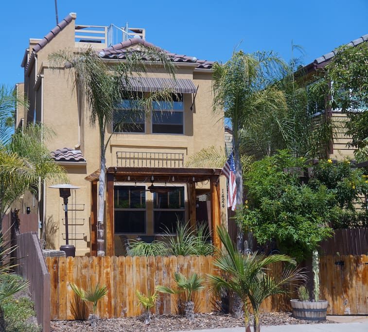 San Diego House Rentals On The Beach: Houses For Rent In San Diego