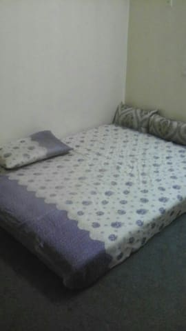 Great Room for two persons..  - Mecca, Makkah Province, SA - Apartamento