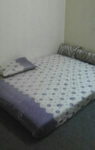 Great Room for two persons..  - Mecca, Makkah Province, SA - Appartement