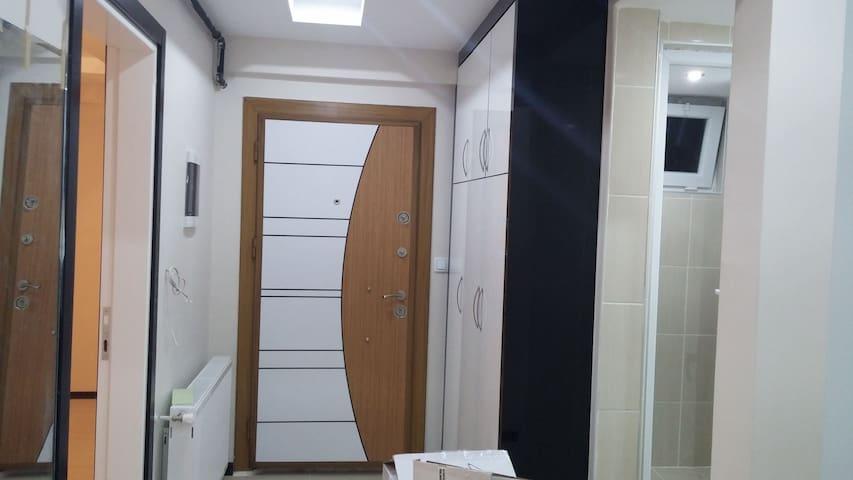 ev - Denizli Merkez - Apartamento