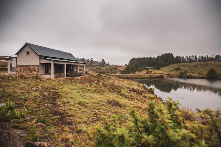 Star Dam Estate - Ingleford Lodge