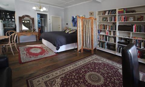 Wallace Lodge - quality accommodation in Braidwood