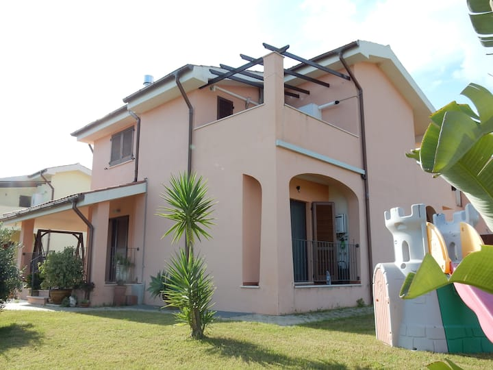 Casa Hattinia