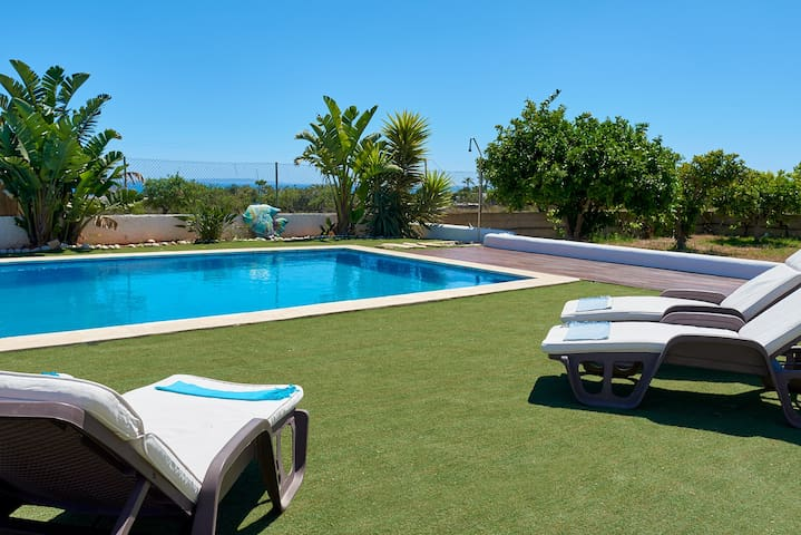 The Lovely Villa Ibiza (Canllinas)