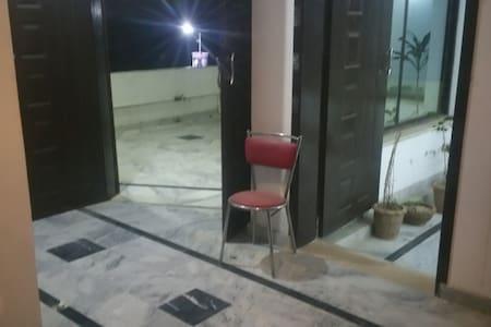Kashfi House