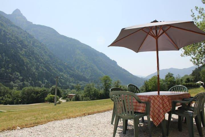 La Rigole: ski, hike, cycle & relax