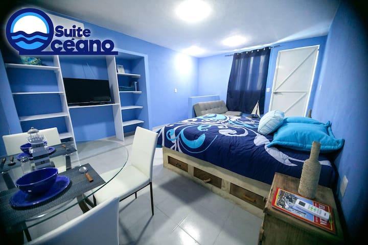 Suite OCEANO