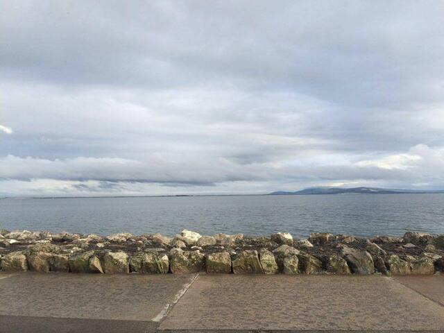 Entire Sea View Apartment - Galway - Appartamento