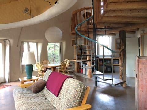 Delightful Dome | A Cozy Getaway