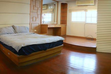 Cozy Room near N22 Art Quarter and CBD Bangkok - Bangkok