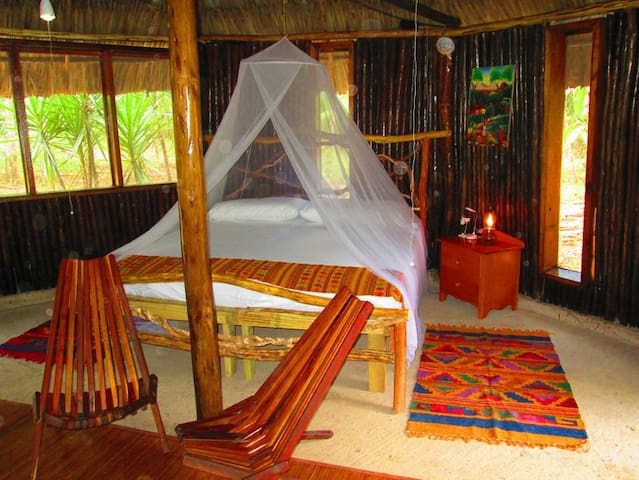 Belize Jungle Paradise - Chaya Maya Jungle Lodge
