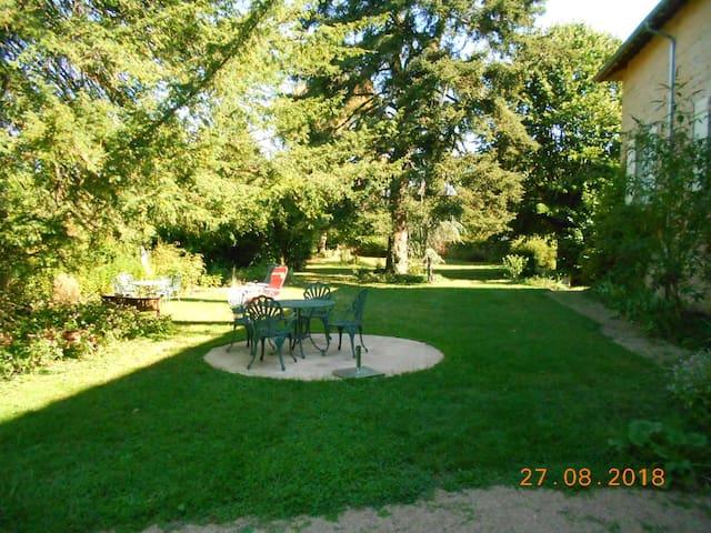 les salons de jardins