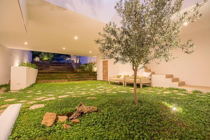 Facinas Houses (Tarifa), Casa Levante (2pax)