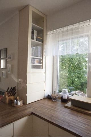 10min from CENTER, one privat room for 2 people