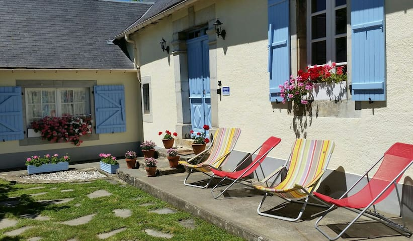 3 bedroom house in Hautes Pyrenees
