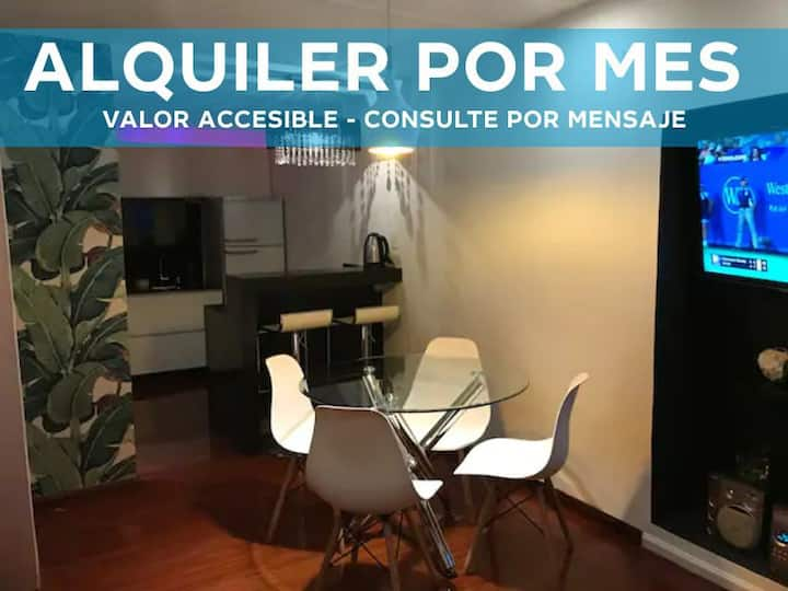 Charming Loft in San Telmo - Chic Modern 37 sqm