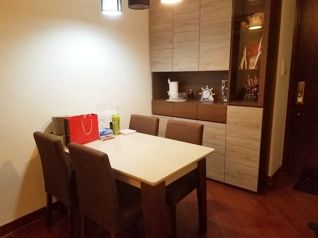 Big Private Room near Tseung Kwan O MTR and HKUST