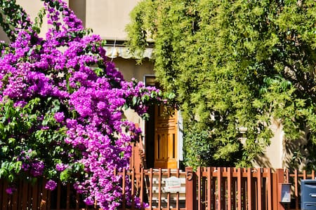 double room private bath free WI-FI - Ostia - Bed & Breakfast