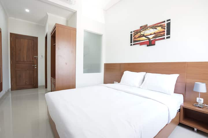 Grand Parigi Hotel - BEST PRICE, AFFORDABLE