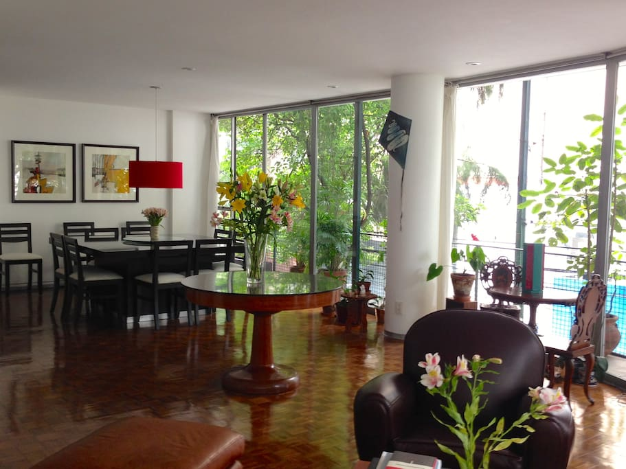 Apartment In Polanco Mexico City Apartments For Rent In