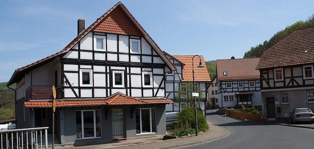 Haus am Gelster