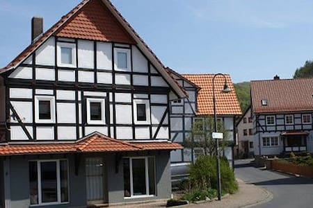 Haus am Gelster - House