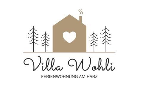 Villa_Wohli FERIENWOHNUNG AM HARZ 🌲🏡🌲